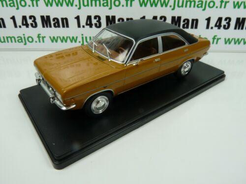 Chrysler 180 1975 VQ17 Car 1//24 Salvat Models