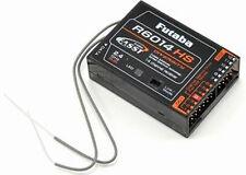 Futaba R6014HS 14-Channel 2.4GHz FASST Receiver TM-8