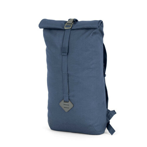 - slate 18L Millican Daypack Smith the Roll Pack Rucksack
