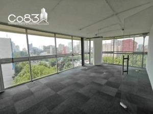Renta - Oficina - Ejercito Nacional - 512 m2 - Piso 9