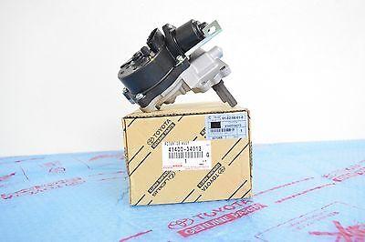 TOYOTA 41400-34013 SEQUOIA TUNDRA 4WD FRONT DIFFERENTIAL VACUUM ACTUATOR
