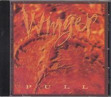 WINGER - pull CD