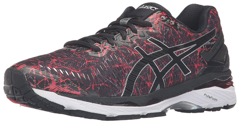 Asics Para Hombre Gel-Kayano 23 Running zapatos, T6A0N-2390 (tamaño 7.5 M)