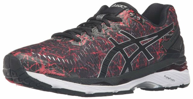 newest 04c92 d9596 Asics Men's Gel-Kayano 23 Running Shoes, T6A0N-2390 ( Size 7.5 M )