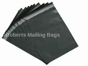 200 BAGS  12034 x 16034 STRONG POLY MAILING POSTAGE POSTAL QUALITY SELF SEAL GREY - cheadle, Lancashire, United Kingdom - 200 BAGS  12034 x 16034 STRONG POLY MAILING POSTAGE POSTAL QUALITY SELF SEAL GREY - cheadle, Lancashire, United Kingdom