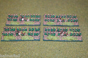 6mm-Late-Imperial-Roman-Infantry