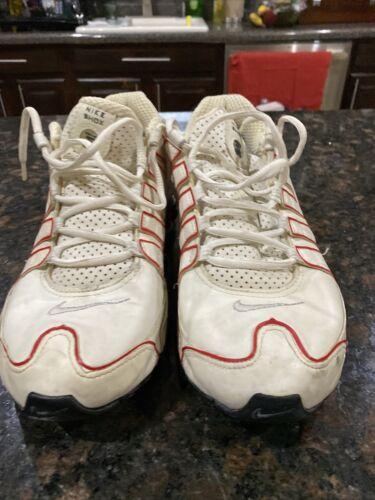 Nike Shox  Size 10.5