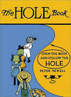 The Hole Book by Peter Newell (Hardback, 1995)