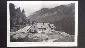 CPSM-the-charmette-aupres-the-great-Chartreuse