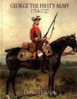 George the First's Army 1714-1727 by Charles Dalton (Paperback, 2005)