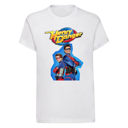 HENRY DANGER T-SHIRT
