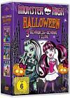 Monster High - Halloween Box (2015)