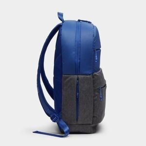 3edf34c7b06c Image is loading Nike-JORDAN-Pivot-Colorblocked-Classic-Backpack-9B0013-U5H-