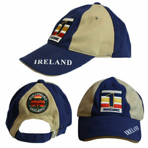 HORSEWARE PEAK CAP CHILD BASEBALL CAP