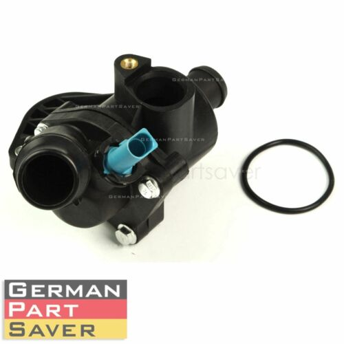Thermostat Housing Assembly For 02-06 Audi A4 /& A4 QUATTRO 1.8L 06B121111K