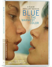 Blue Is the Warmest Color [Criterion Collection] DVD Region 1