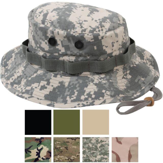 Tru-Spec 3317000 OS Multi-Cam Gen 2 Tactical Adjustable Boonie Hat