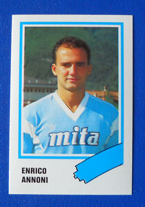 FIGURINA-EUROFLASH-CALCIO-89-N-73-ANNONI-COMO-new