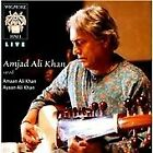 Amaan Ali Khan - Indian Classical Ragas (Live Recording, 2011)