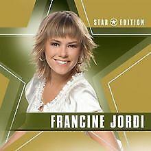 Star Edition von Jordi,Francine | CD | Zustand sehr gut