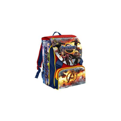 Offerta Zaino sdoppiabile big con gadget Avengers Seven