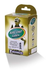 Michelin-c4-Aircomp-Latex-bicicleta-manguera-26-034