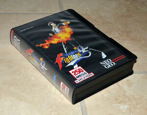 King-of-Fighters-95-US-English-AES-Neo-Geo-NGH-System-Console-SNK-KOF-NOS