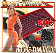 Filtro Aria Sportivo BMC AUDI A5 1.8 2.0 TFSI TDI