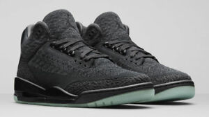 Black Nike 13Aq1005 Iii Retro Jordan 2018 Size 001eac5d28c1f1511d513db14f24eb56870 3 Glow Air Flyknit lcTKJF1