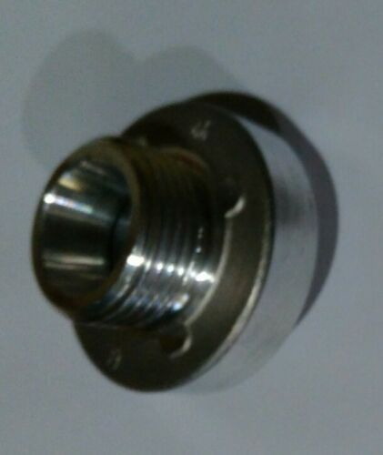 25mm storz X 25mm male BSP fitting