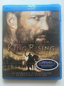 King-rising-BLU-RAY-NEUF-SOUS-BLISTER-Jason-Statham