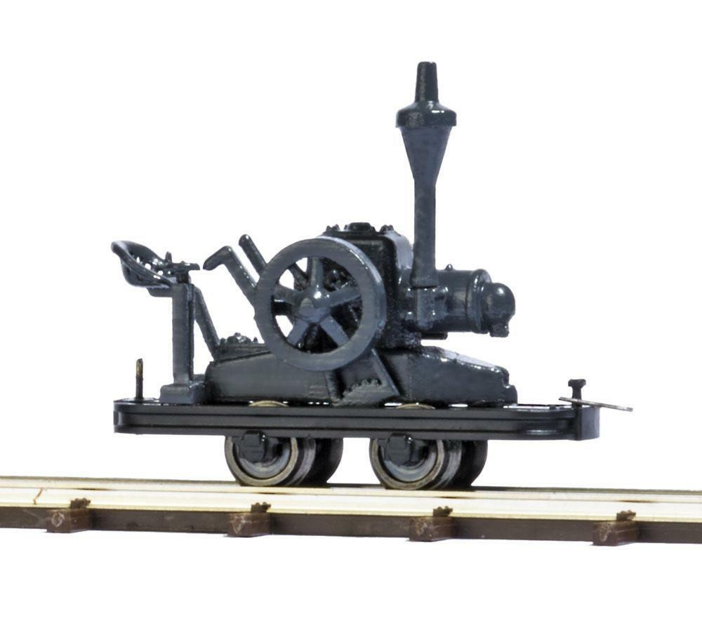 BUSCH 12250; Dummy Feldbahnmotorwagen H0f NEU&OVP 2 Jahre Händlergewährleistung