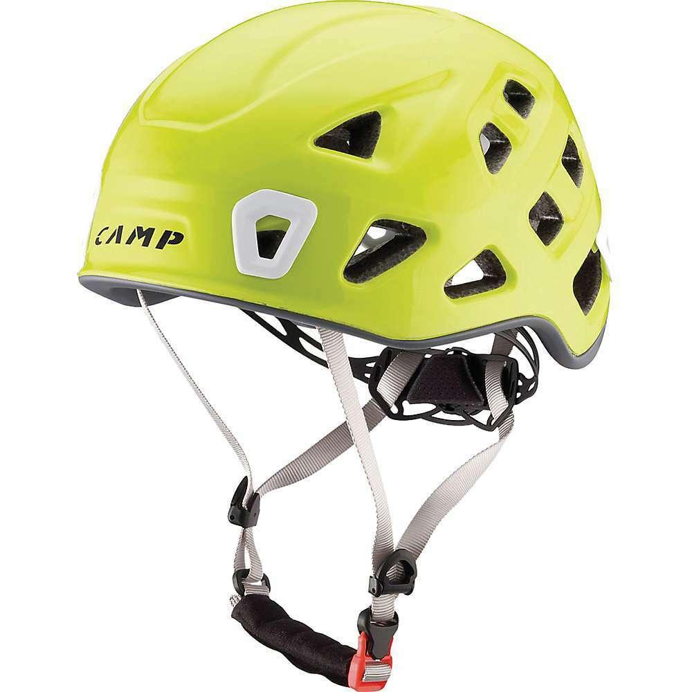 Camp USA Storm Helmet - Green Large