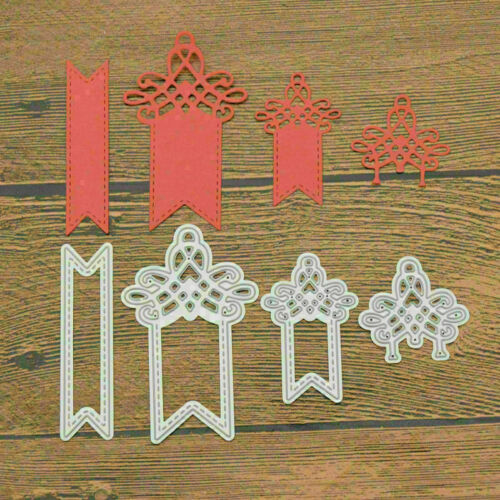 Metal Cutting Dies Stencils DIY Scrapbooking Embossing Photo Album Paper Card