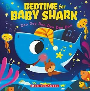 Lit pour bébé requin: Doo Doo Doo Doo Doo Doo par John John bajet livre la