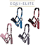 LeMieux-Vogue-Signature-Fleece-Headcollar-amp-Leadrope-Set thumbnail 1