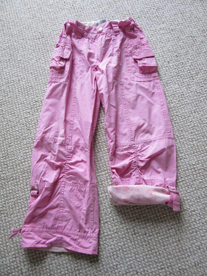 Bukser, sommer bukser, forskellige mærker