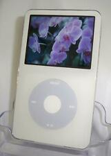 60gb White Apple iPod Video 5th Gen 60 GB A1136 Classic 5g Refurbished used
