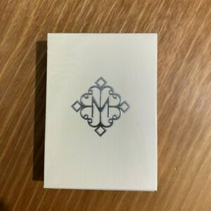 Daniel Madison Players Marked Deck Playing Cards Theory 11