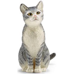 Schleich Farm Life CAT 13836 NUOVA