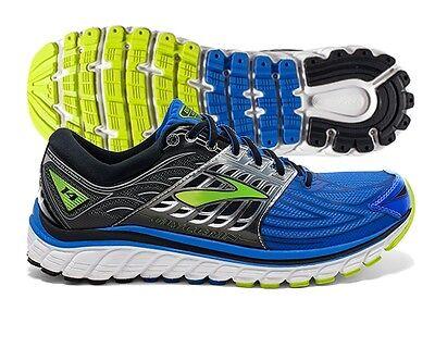 Brooks Glycerin 13 Mens Running Runner Shoe D 683