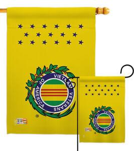 Vietnam Garden Flag War Garden Flag Military Secound Indochina Communist Banner Ebay
