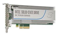 "Intel Dc P3520 1.20 Tb 2.5"" Internal Solid State Drive - Pci Express - 1 Pack"