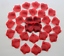 200-1000PCS-Flowers-Silk-Rose-Petals-Wedding-Party-Table-Decoration-Kzs thumbnail 12