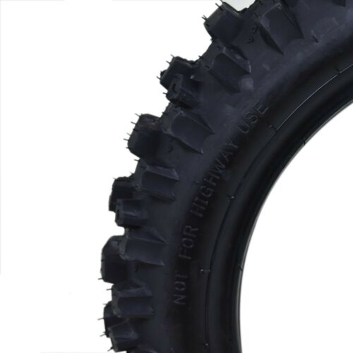 "60//100-14/"" Front 80//100-12/"" inch Rear KENDA Tyre Tire Combo For Pit Dirt bike"