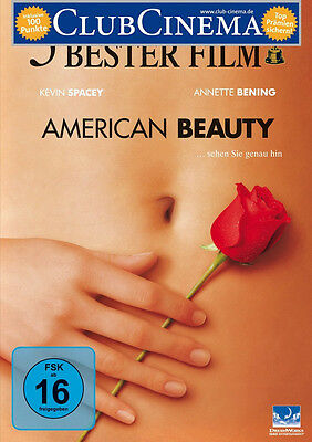 DVD * AMERICAN BEAUTY  |  KEVIN SPACEY # NEU OVP +
