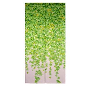 Noren-Rideau-Japonais-Porte-Japanese-Door-Curtain-Ivy