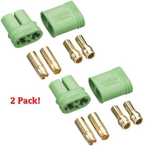Castle-Creations-011-0065-00-4mm-Polarized-Bullet-Connector-Set-2