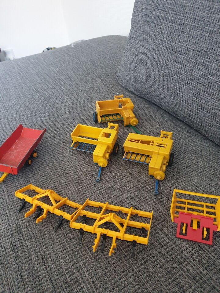 Legetøj, Bamfords