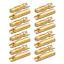 4mm-4-0mm-Stecker-Goldstecker-Goldkontakt-Bananenstecker-Buchse-Lipo-Motor-ESC-4 Indexbild 10